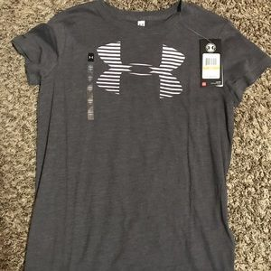 New Under Armour tshirt